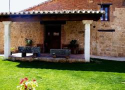 El Corralón de Perahuy (Salamanca)