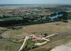 La Casona del Tormes (Salamanca)