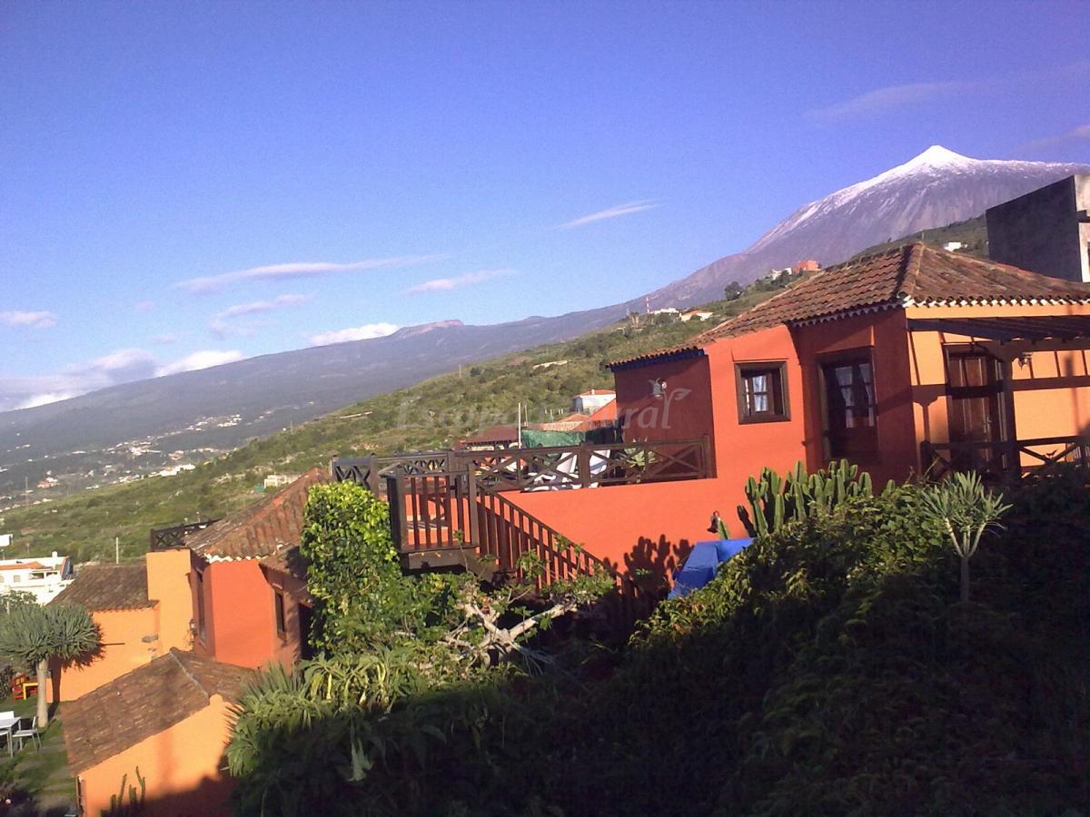 Fotos de casa ida casa rural en garachico santa cruz de for Casas en santa cruz de tenerife