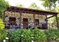 Casa rural Montiel (Santa Cruz de Tenerife)