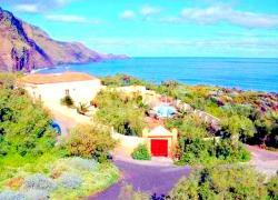 La Quinta del Tarajal (Santa Cruz de Tenerife)