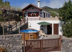 Casa Rural La Cuna (Santa Cruz de Tenerife)