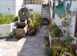 Casa Rural El Patio del Naranjo (Santa Cruz de Tenerife)