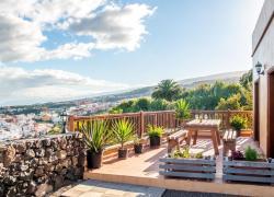 Caserio Rural Los Charcos  (Santa Cruz de Tenerife)