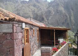 Casa Rural Morrocatana  1 y 2 (Santa Cruz de Tenerife)