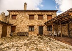 Casa La Escondida (Segovia)