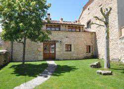 La Cija y la Tena de Casla (Segovia)