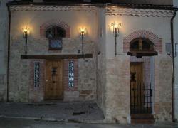 Viejo Horno (Segovia)