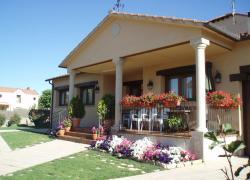 La Casa de las Eras (Segovia)
