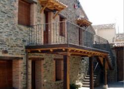 La Casa del Abuelo Máximo (Segovia)