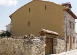 El Pozo de Macareno (Segovia)