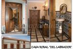 Casa Rural del Labrador (Segovia)