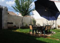 Casa Rural Las Barricas (Segovia)