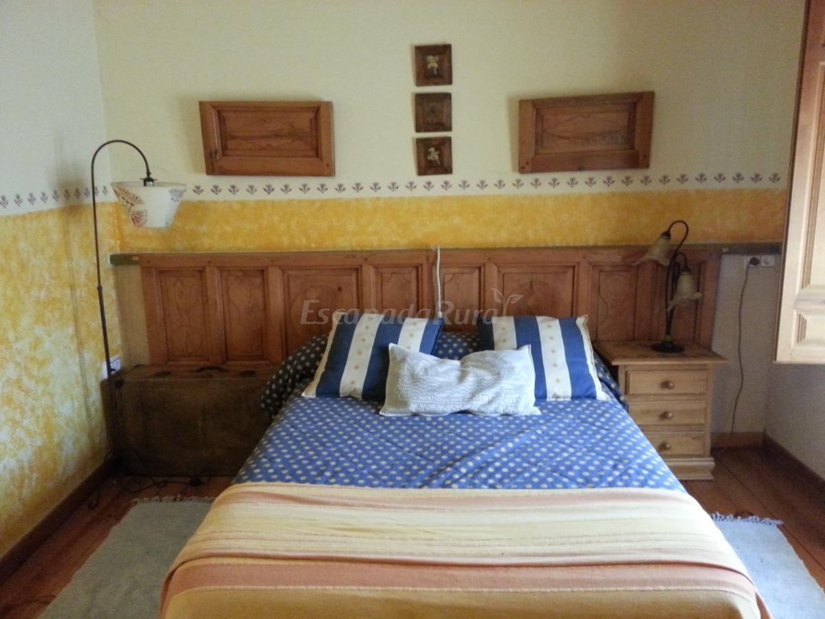 Fotos de El Camino Real - Casa rural en Villovela del ... - photo#40