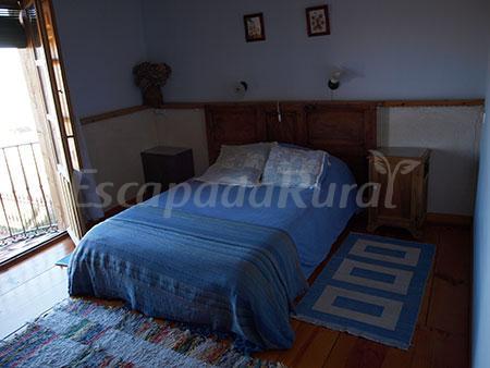 Fotos de El Camino Real - Casa rural en Villovela del ... - photo#36