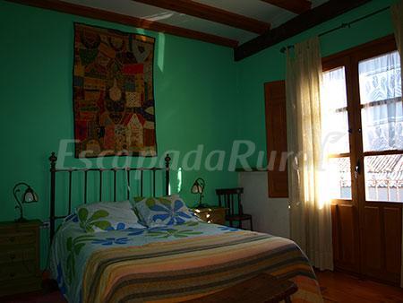 Fotos de El Camino Real - Casa rural en Villovela del ... - photo#37
