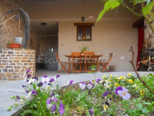 Prezzi per casa la plaza casa vacanze aarmu a segovia - Citofono per casa prezzi ...