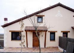 Casas rurales Pincherres y El Balcón de la Mata (Segovia)