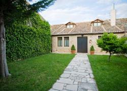 Casa Rural Lobega 1 y 2 (Segovia)