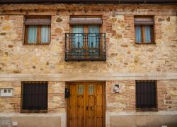 Casa Rural Pinillos (Segovia)