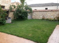 Casas de los Maestros (Segovia)