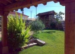 La Casona y Casitas de Tabladillo (Segovia)