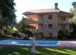 Los Halcones (Segovia)