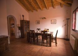 La Cochera de Don Paco (Segovia)