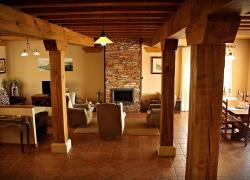 Casa Rural Valleduratón (Segovia)
