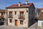 Casa de los Abuelos I y II (Segovia)