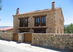 Casa El Portillo y Los Pizarros (Segovia)