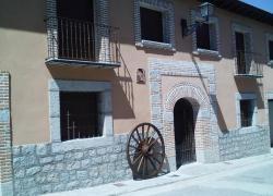 La Casa Madrona (Segovia)