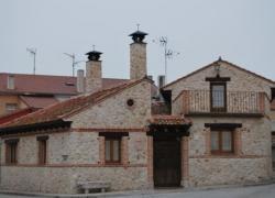 Abuela Dominga (Segovia)