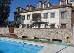 Casa Navalhorno (Segovia)