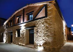 Casa Luces y Sombras de la Sierra de Guadarrama (Segovia)