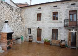Casa Rural Miralvalle (Segovia)