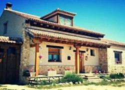 Casa Rural La Alameda (Segovia)