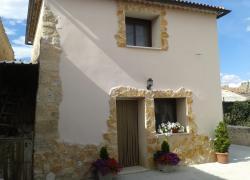 Casa Rural Río Duratón (Segovia)