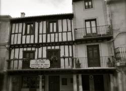 Hospedería de los Templarios (Segovia)