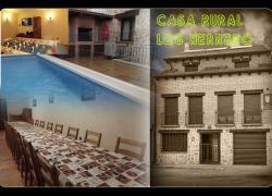 Casa rural Los Herrero (Segovia)