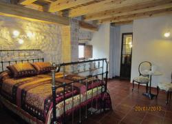 Casa Grande de la Hoz (Segovia)