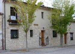 Casa Rural Camino del Río (Segovia)