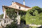 Casa Finca La Encina (Segovia)