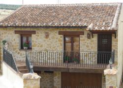 El Rincón de Raquel  (Segovia)