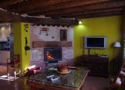 Casa Inma (Segovia)