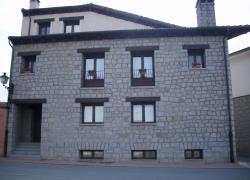 Casa Alval  (Segovia)