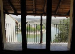 La Botica de Maderuelo (Segovia)
