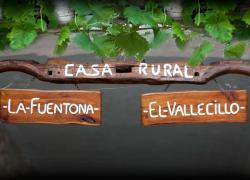 Casas Rurales La Fuentona y El Vallecillo (Segovia)