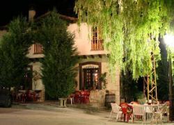 Pantano de Burgomillodo (Segovia)