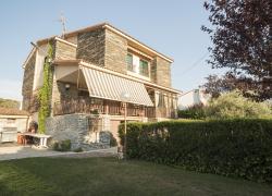 Casa Finca El Olivo (Segovia)